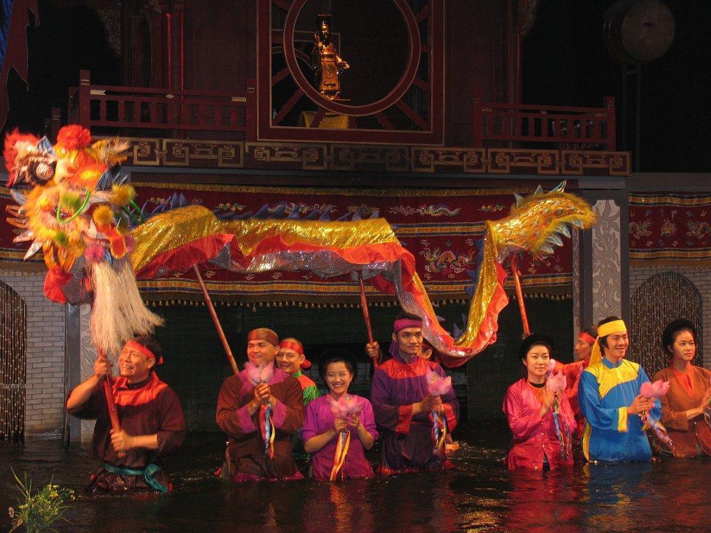 женщины вьетнам театр фото поменяла место