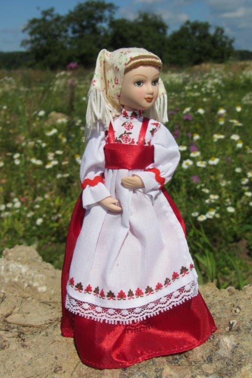 Белоруссия своими руками